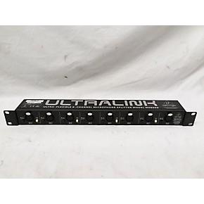 Behringer MS8000 Unpowered Mixer