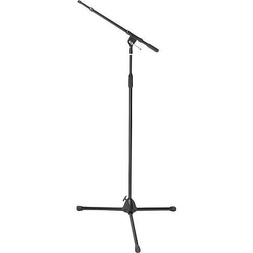 On-Stage MS9701TB+ Platinum Series Tele-Boom Mic Stand