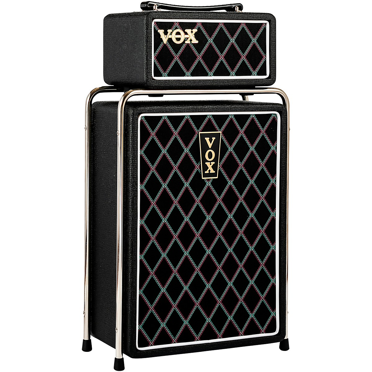 Vox MSB50BA Mini Superbeetle Bass 50W Mini Stack