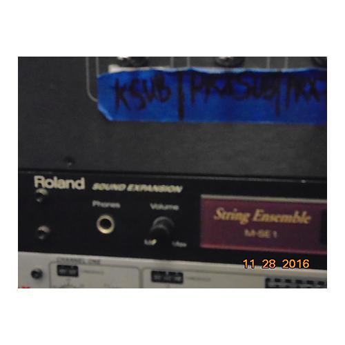 Roland MSE1 Sound Expansion Exciter