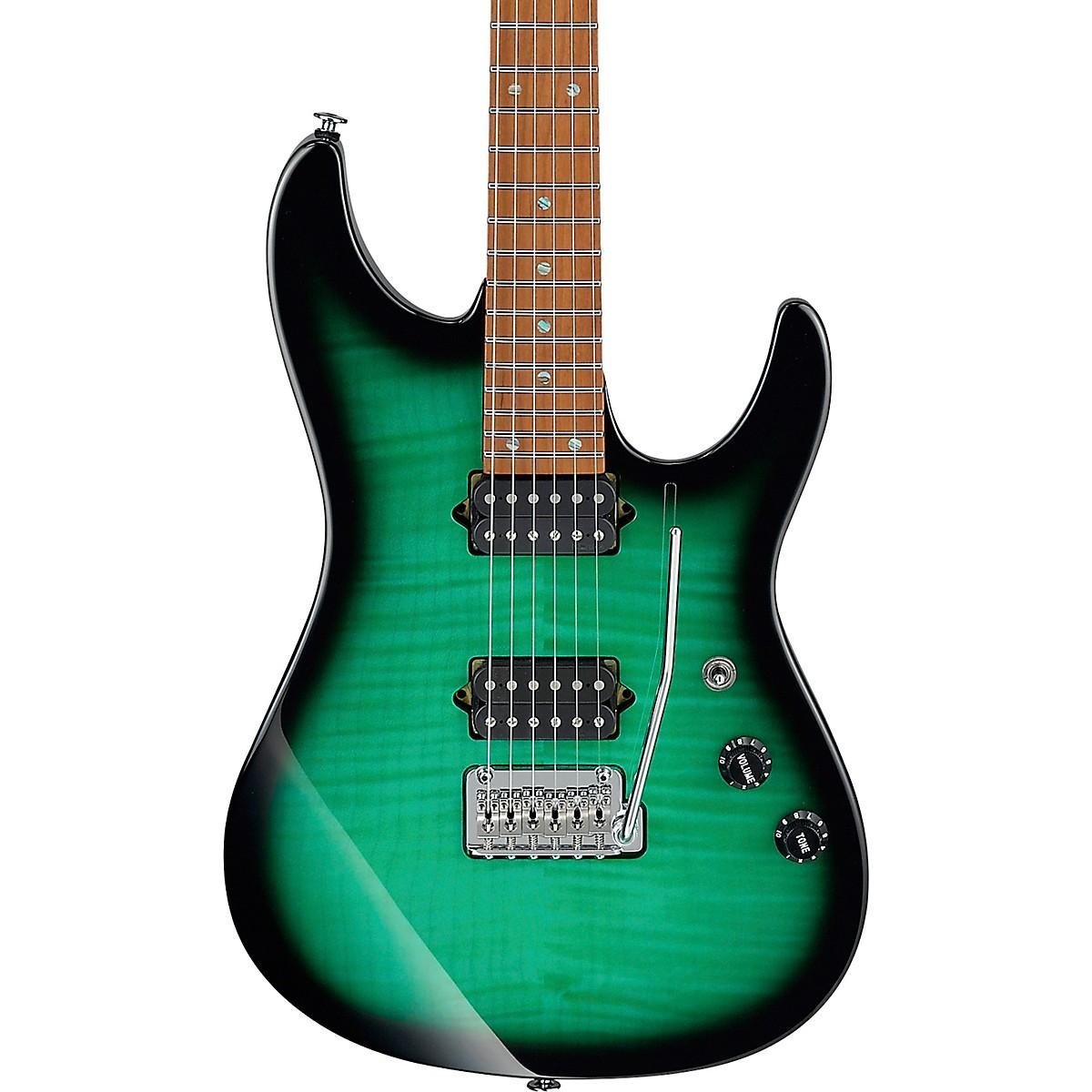 Ibanez MSM100 Marco Sfogli Signature Electric Guitar