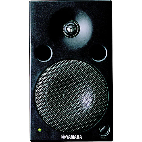 Yamaha MSP5 Biamplified Near Field Monitor