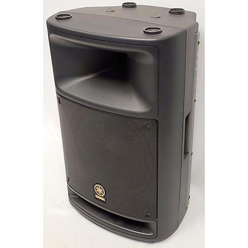Yamaha MSR 400 Powered Speaker