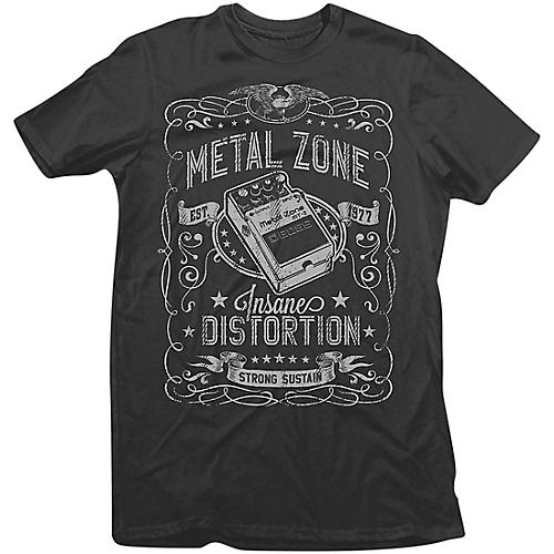 Boss MT-2 Pedal Crew Neck T-shirt