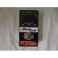 Modtone MT-CT Tuner Pedal