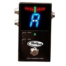 Modtone MT-PT1 Professional Chromatic Tuner Pedal