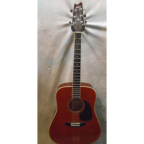 Montana MT105AF Acoustic Guitar