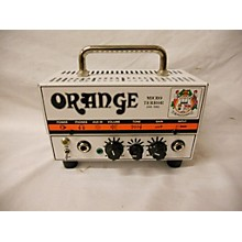 Orange Amplifiers MT20 Guitar Amp Head