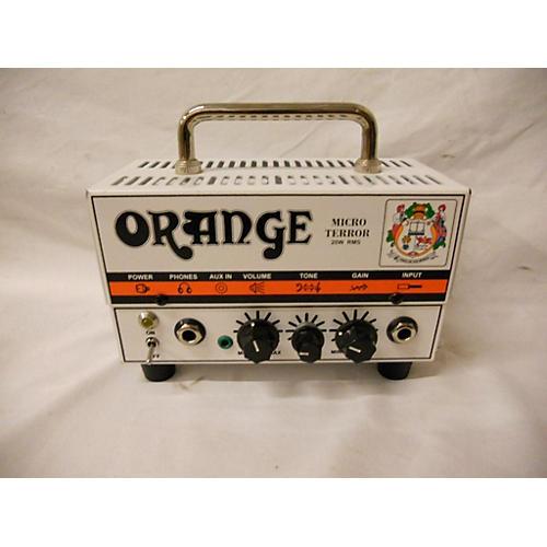 Orange Amplifiers MT20 Guitar Amp Head