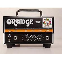 Orange Amplifiers MT20 Micro Terror DARK 20W Guitar Amp Head