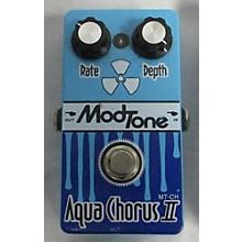 Modtone MTCH Aqua Chorus II Effect Pedal