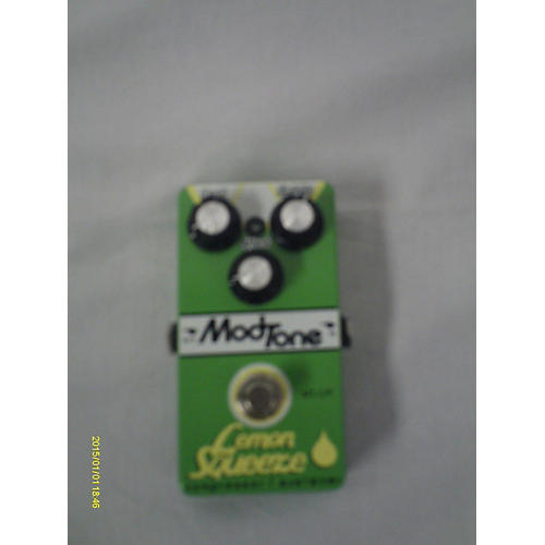 Modtone MTCP Effect Pedal