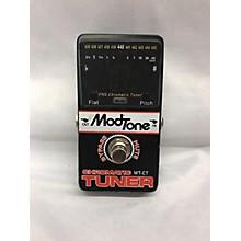 Modtone MTCT CHROMATIC TUNER Tuner Pedal