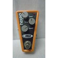Modtone MTDLY Mini Mod Delay Effect Pedal