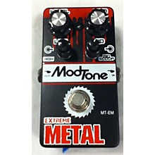 Modtone MTEM Extreme Metal Effect Pedal