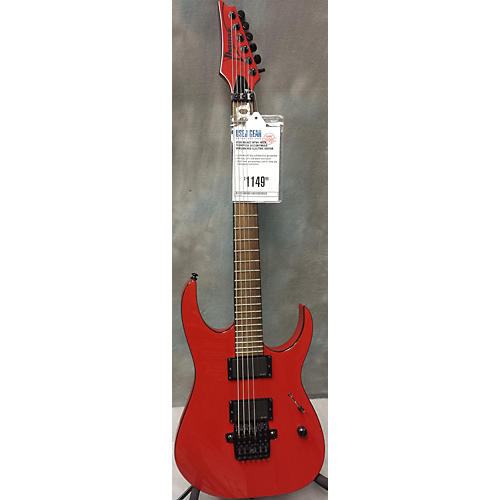 Ibanez MTM1 Mick Thompson Discontinued Version Electric Guitar