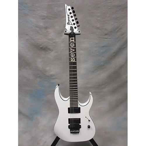 Ibanez MTM20 Mick Thomson Solid Body Electric Guitar