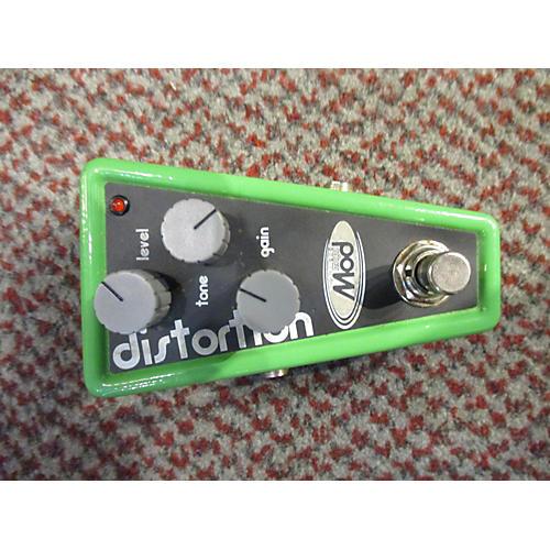 Modtone MTMDS Mini Mod Distortion Effect Pedal