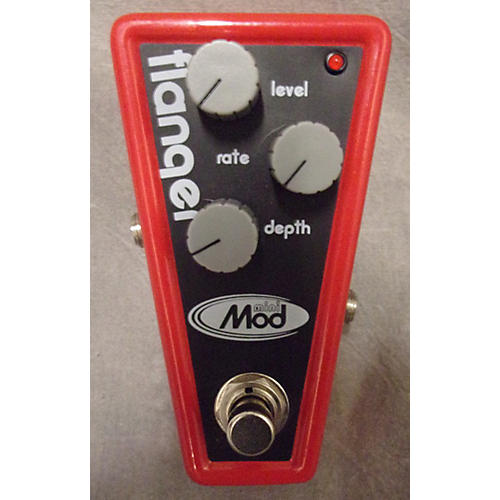 Modtone MTMFL Mini Mod Flanger Effect Pedal