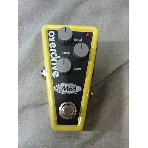 Modtone MTMOD Mini Mod Overdrive Effect Pedal
