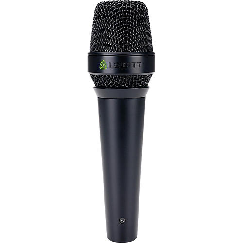 Lewitt Audio Microphones MTP 840 DM Supercardioid Handheld Dynamic Vocal Microphone