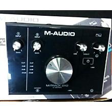 M-Audio MTRACK 2X2 Audio Interface