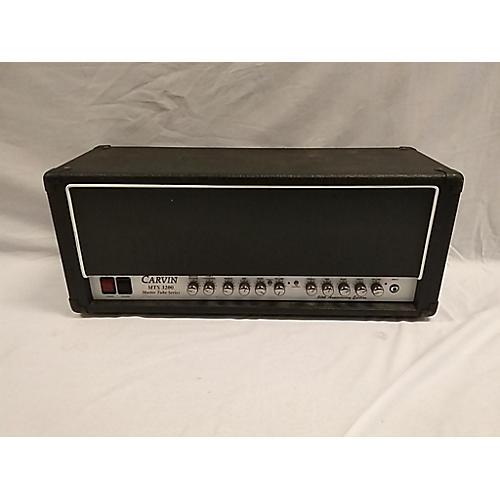 Carvin MTS3200 100W Tube Guitar Amp Head