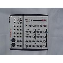 Phonic MU 1002 Unpowered Mixer