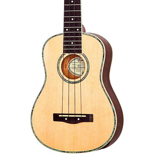 Mitchell Mu70 12 Fret Concert Ukulele Natural Guitar Center