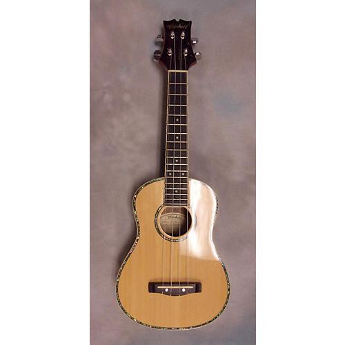 Mitchell MU70 Concert Ukulele
