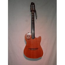 Godin MULTIAC SA Classical Acoustic Electric Guitar