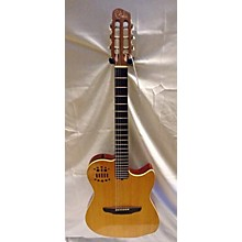 Godin MULTIAC SA NYLON Classical Acoustic Electric Guitar
