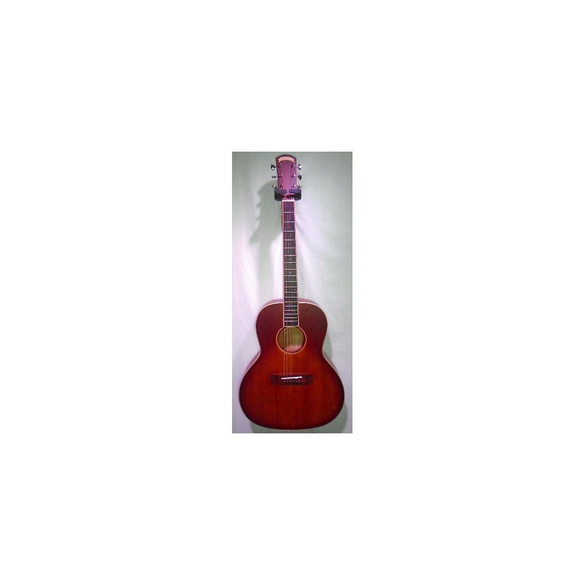 Morgan Monroe MV-01 Acoustic Guitar