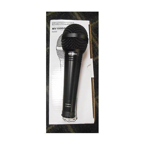 Musician's Gear MV 1000 Dynamic Microphone