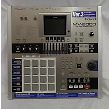 Roland MV-8000 Audio Converter