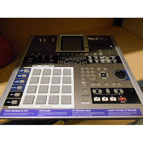 Roland MV-8000 Production Controller