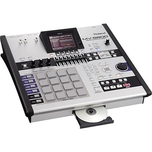 Roland MV-8800 Production Studio