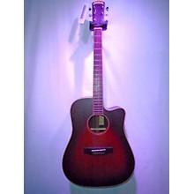 Morgan Monroe MV-eC-45 Acoustic Electric Guitar