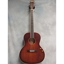 Morgan Monroe MV01 Acoustic Electric Guitar