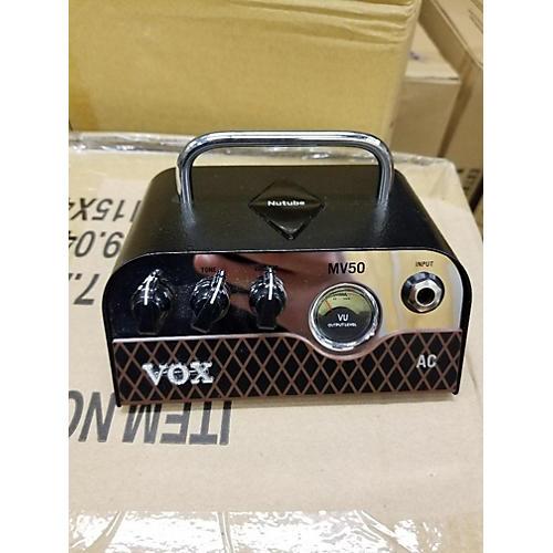 Vox MV50 CLEAN Tube Guitar Amp Head