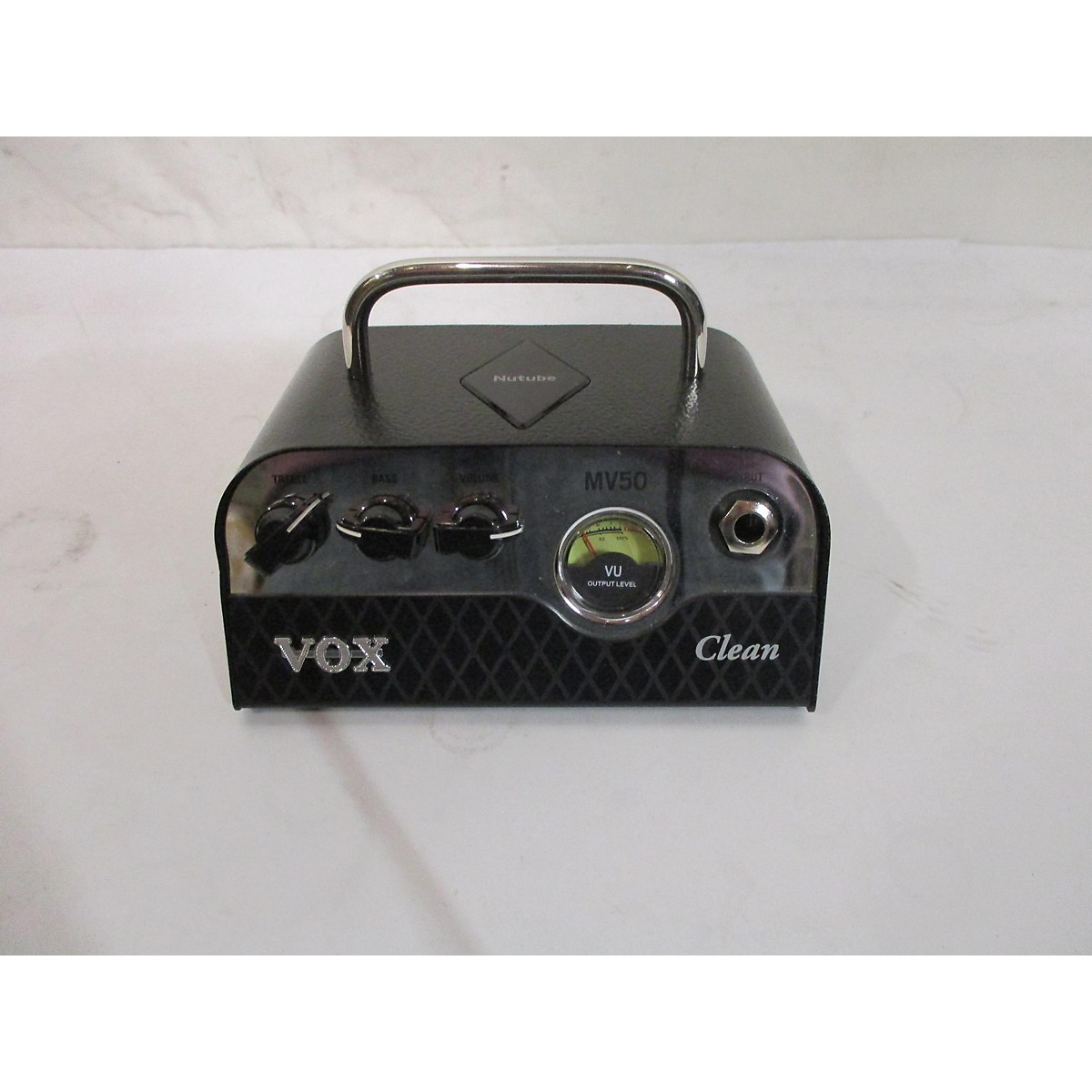 Vox MV50 Clean Guitar Amp Head