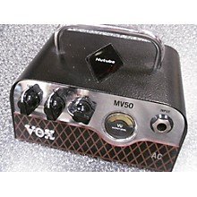 Vox MV50 Tube Guitar Amp Head