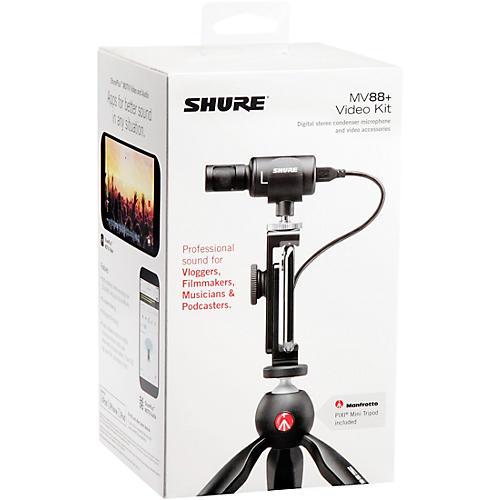 Shure MV88+ Video Kit (Version 1)