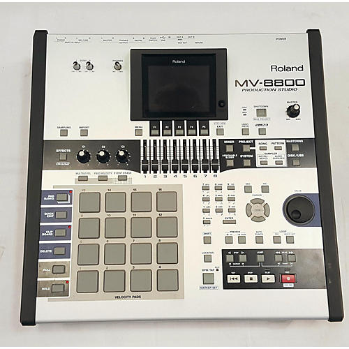 Roland MV8800 Production Controller