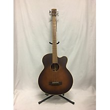 Morgan Monroe MVAB-500 Acoustic Bass Guitar