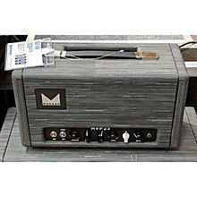 Morgan Amplification MVP23 23W Hand-wired Tube Guitar Amp Head