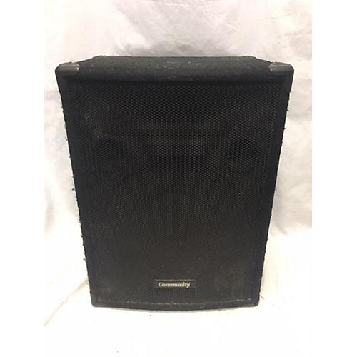used community sound mvp38 unpowered monitor guitar center. Black Bedroom Furniture Sets. Home Design Ideas