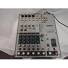 Yamaha MW8CX Powered Mixer