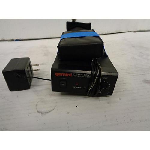 Gemini MX-05G Instrument Wireless System