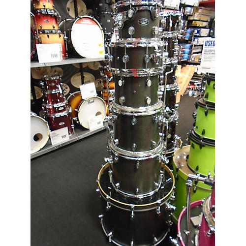PDP by DW MX Series Pacific Drum Kit